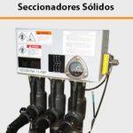 Seccionadores sólidos