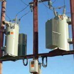 Regulador de voltaje media tensión
